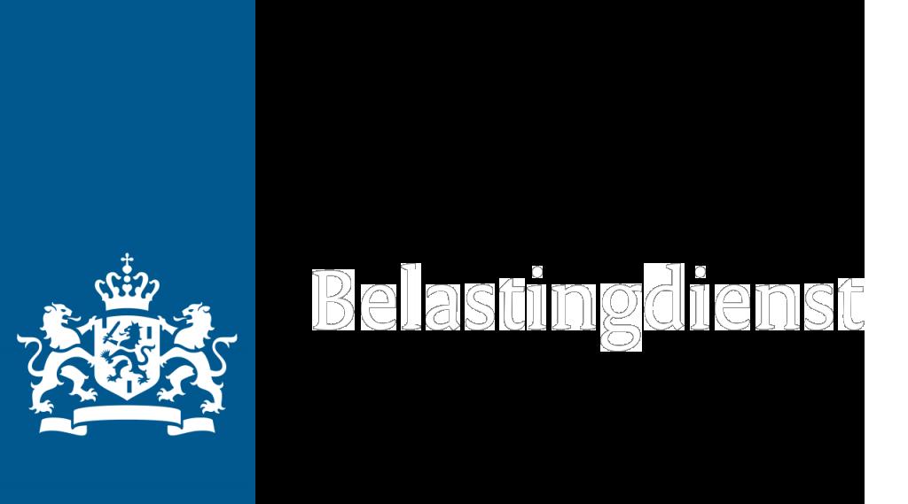 Logo van Belastingdienst van Belgie